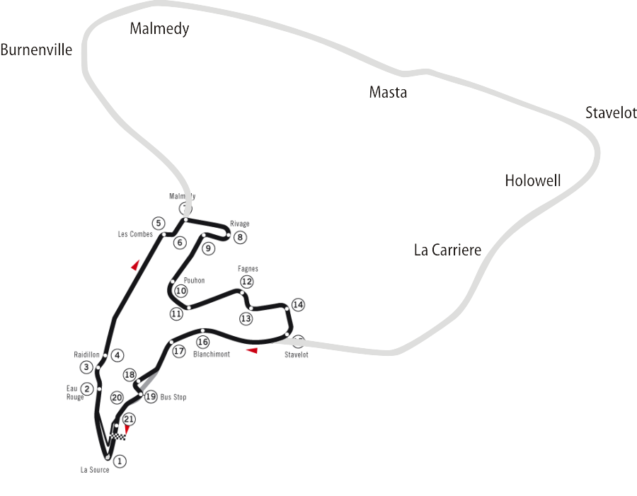 New and Old Spa Circuits Overlaid
