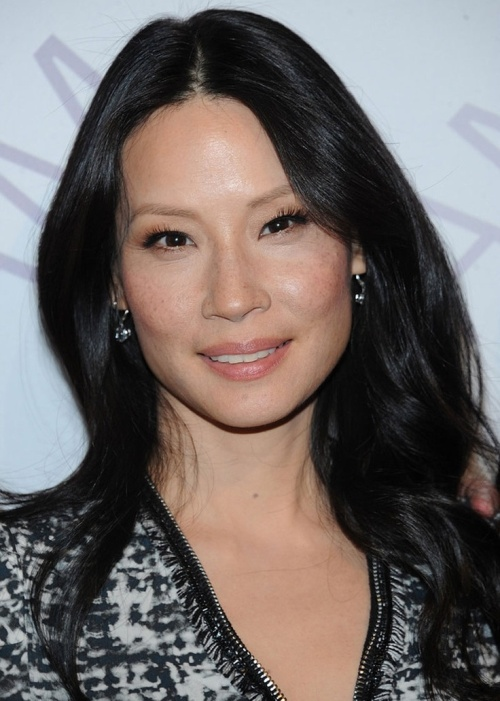 Gorgeous Lady of the Week — Lucy Liu | Man's Fine Life