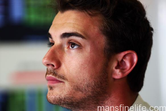 Marussia Driver Jules Bianchi was critically injured Sunday