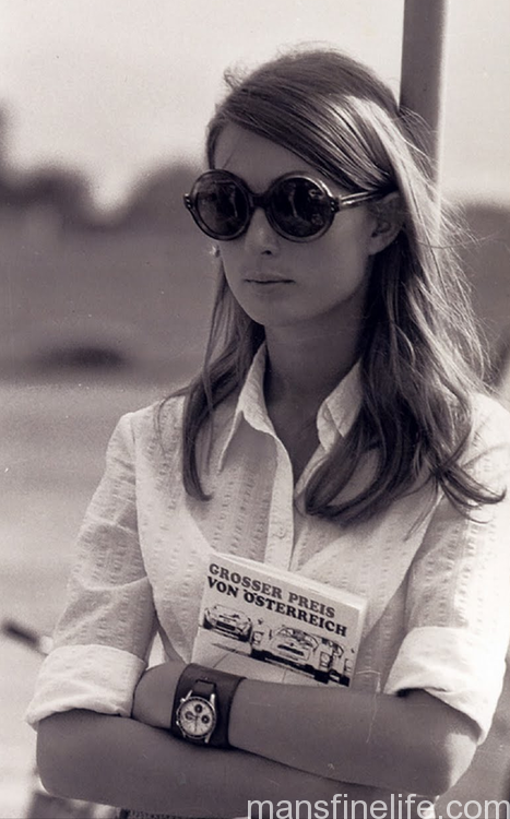 Header photo via Yorktime.com; Nina Rindt photo unknown