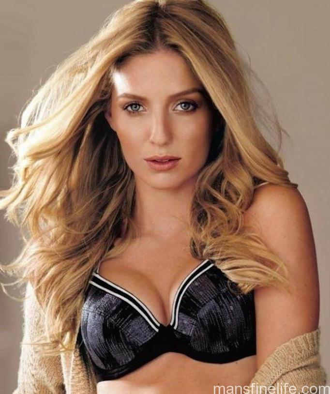 Gorgeous Lady Of The Week Annabelle Wallis Mans Fine Life