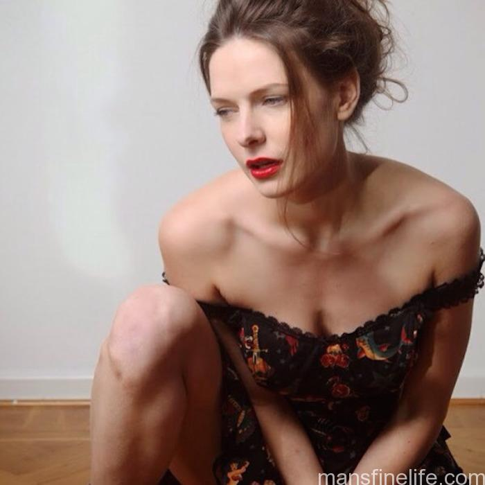 Gorgeous british donna is tricked into fucking three guys 1