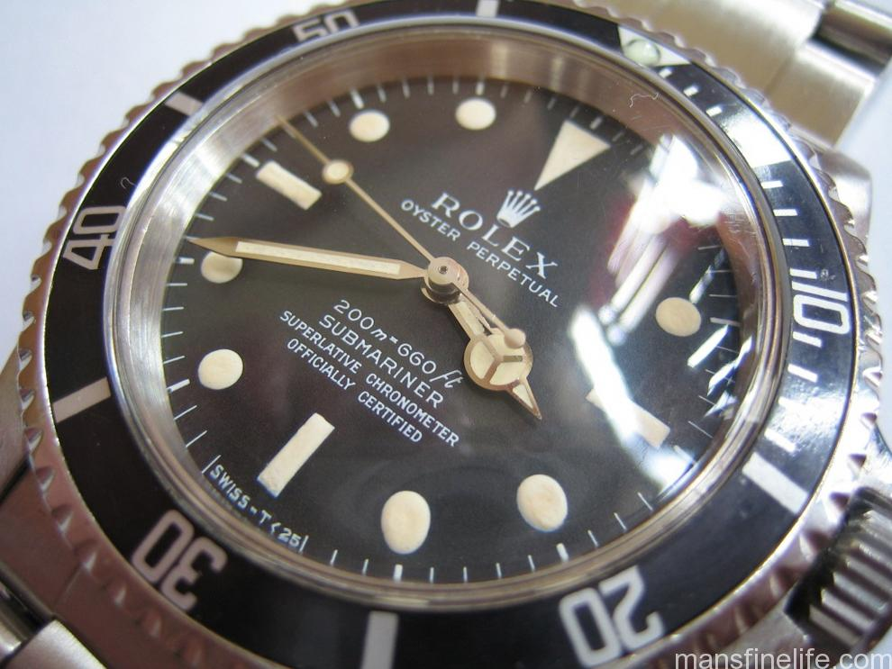 timlua's 5512 from the VRF Dial Archive -- the watch that put me on the hunt