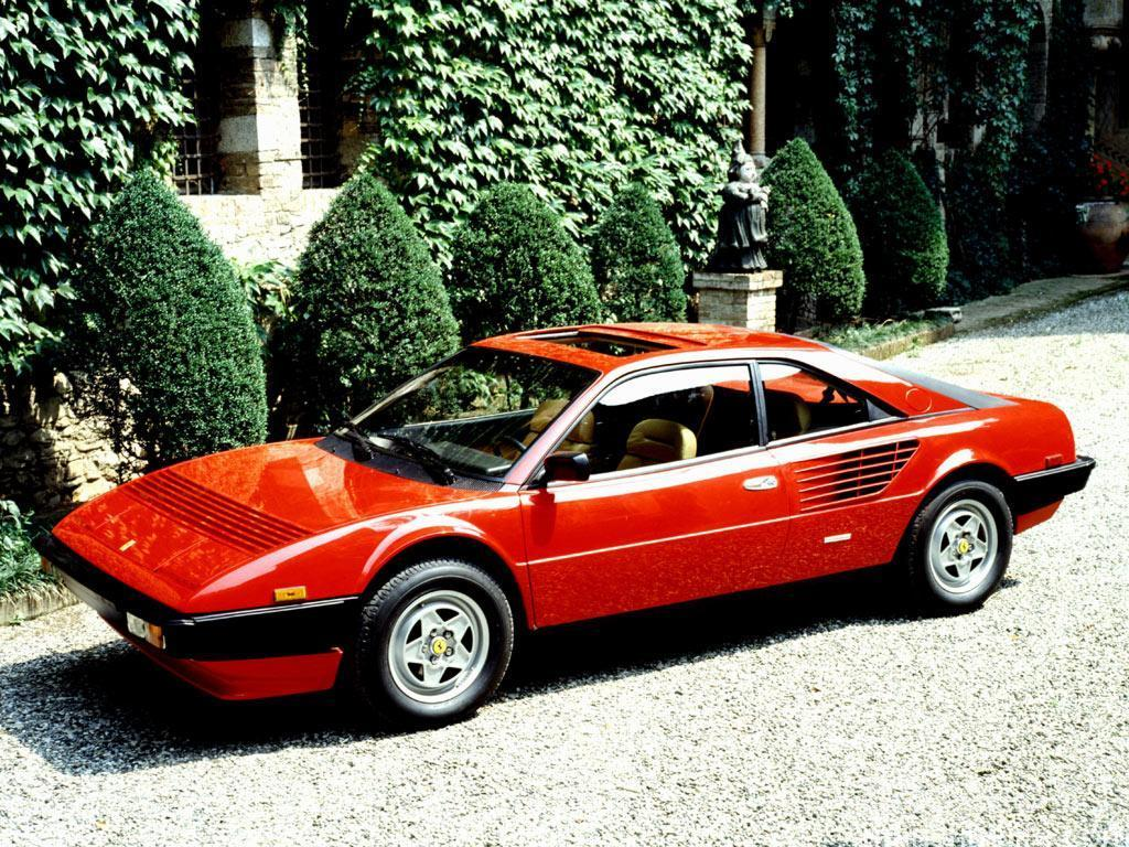 cyntl cars you need to love episode 1 the ferrari mondial man 39 s fine life. Black Bedroom Furniture Sets. Home Design Ideas